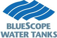 Bluescope Water Tanks