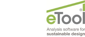 eTool Analysis software for sustainable design