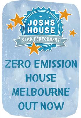 Star Permformers – Zero Emission House Melbourne Video