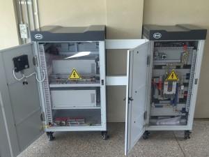 Battery Unit 2 (WE)
